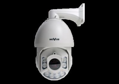 Speed-dome IP камера NVIP-2DN5020SD/IRH-2