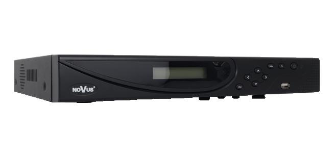 Сетевой регистратор NVR-3416