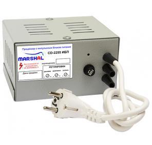 Блок процессора CD-2255 ИБП МАРШАЛ