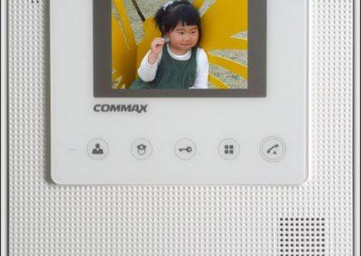 COMMAX CDV-35U (белый) Цветной видеодомофон без трубки