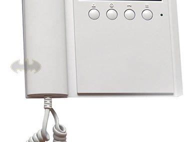 Commax CMV-43A домофон цветной с трубкой