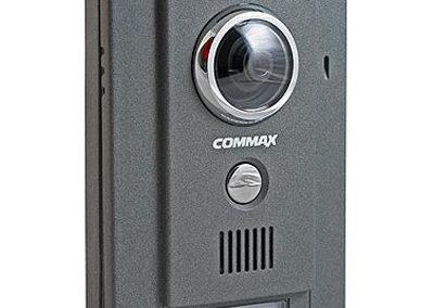 COMMAX DRC-4CHC Цветная видеопанель для видеодомофонов
