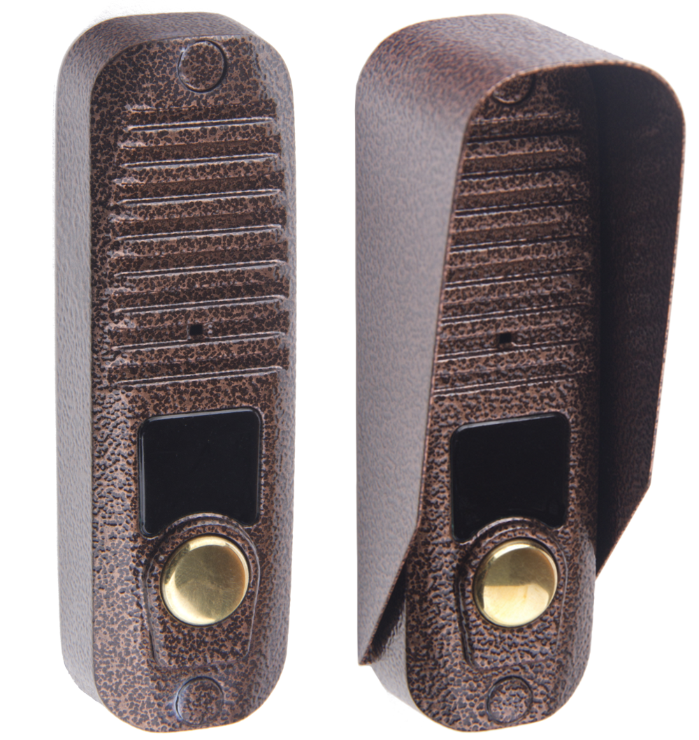 JSB-V055 PAL блок вызова видеодомофона на 1-го абонента