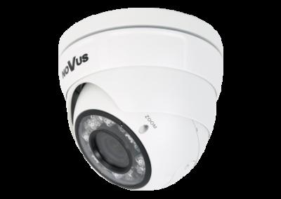 Антивандальная IP камера NVIP-2DN5021V/IR-1P
