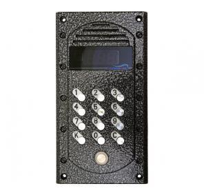 Панель наборная CD-2255-TM-V МАРШАЛ